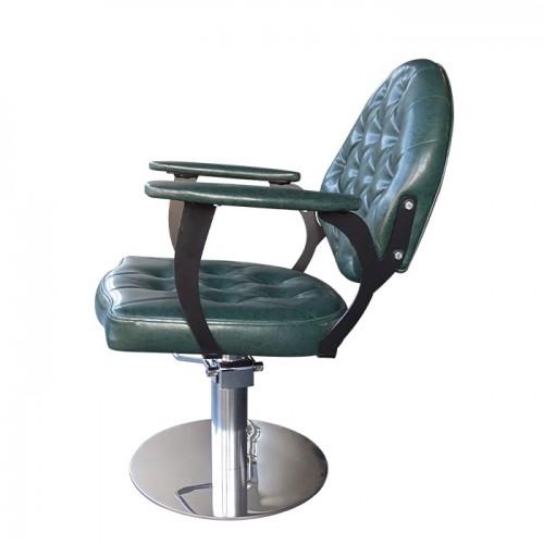 Пакетно предложение Petrol Green за фризьорски салон