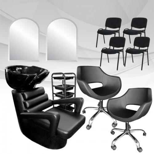 Евтино оборудване за фризьорски салон EXCLUSIVE