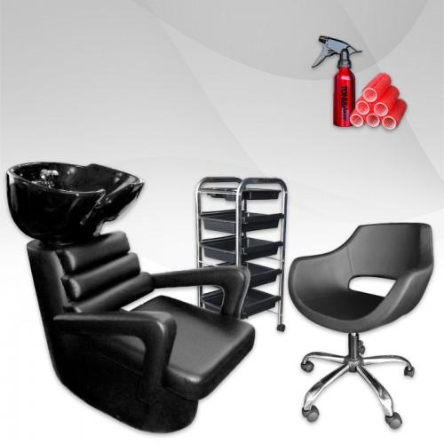 Професионален фризьорски комплект ECONOMY
