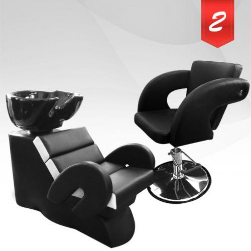 Професионално фризьорско оборудване 2011 - комплект от 2 или 3 части