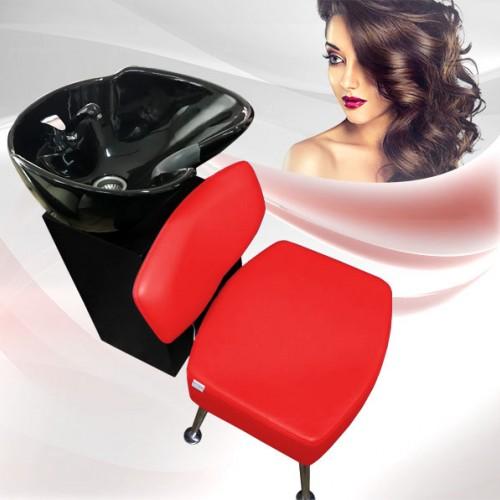 Комплект фризьорско оборудване RED