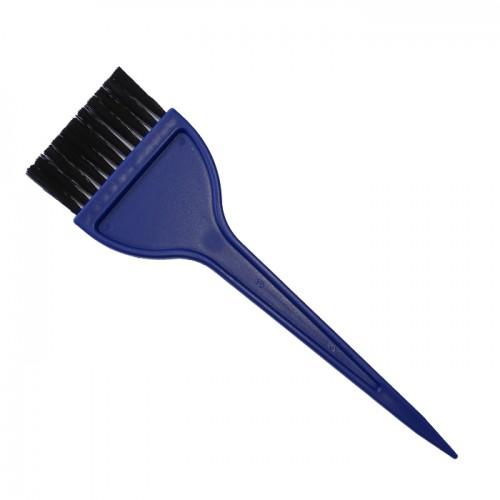 Широка четка за боядисване на коса, различни цветове
