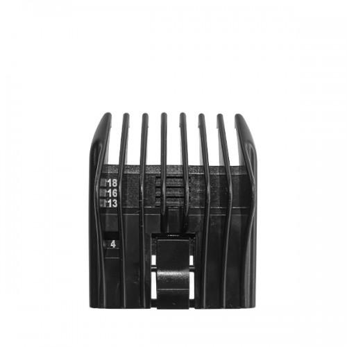 Стандартен гребен за машинка за подстригване Moser, 4-18 мм.