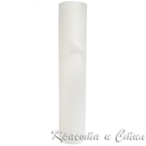 Чаршафи от нетъкан текстил SD137 в бяло
